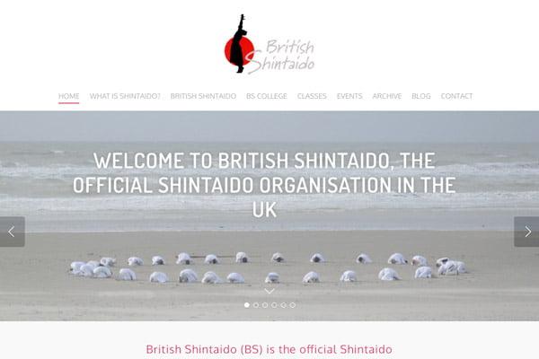 British Shintaido