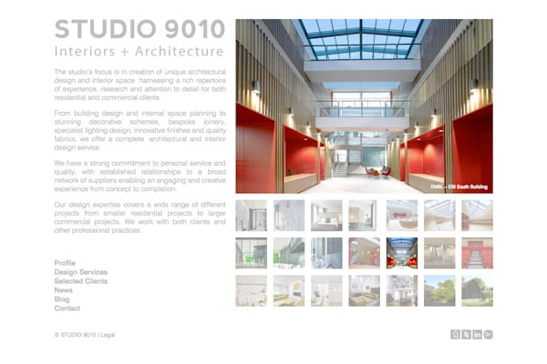 Studio 9010