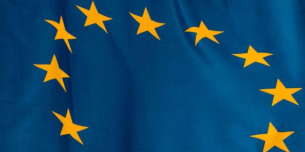 EU flag stars